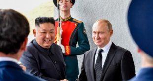Kim-Poutine : Un sommet «amical» loin de la «mauvaise foi» américaine
