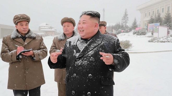 Kim Jong-un rencontrera Vladimir Poutine en Russie fin avril