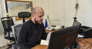 Liberté de la presse : Le directeur de l'AFP à Alger expulsé par les autorités