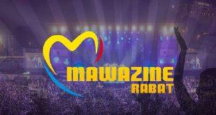 Maluma, Karol G et Marshmello à Mawazine 2019