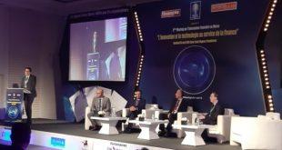 Meeting sur l'information financière : «L'innovation et la technologie au service de la finance»