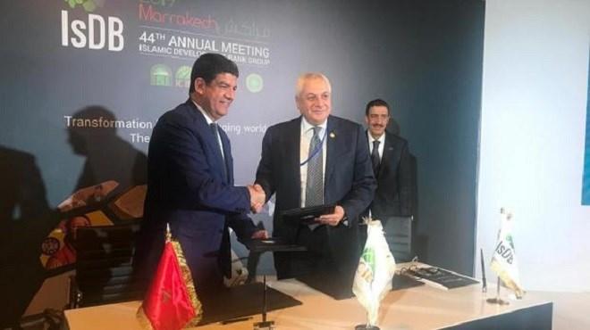 Masen, AAB, BCP : Des accords «marocains» pour la SIACE