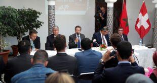 Meknès : La Suisse invité d'honneur au SIAM 2019