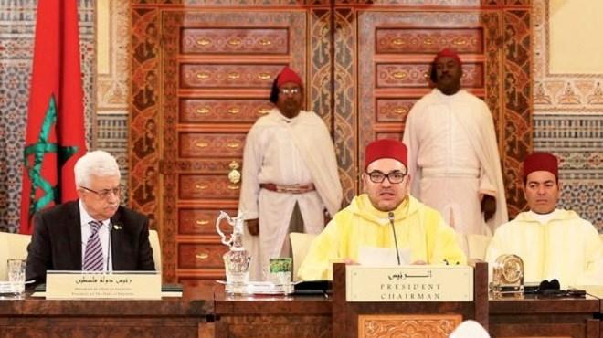 Mosquée Al Aqsa : Le Maroc contribue aux travaux de restauration