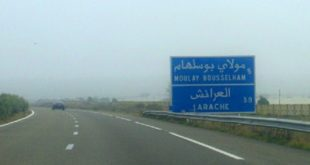 Moulay Bouselham : Huit morts et 30 blessés dans un accident de la route