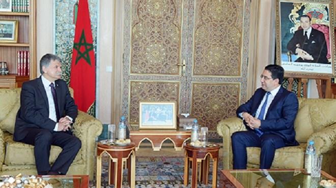 La Hongrie et le Maroc veulent renforcer leurs relations bilatérales