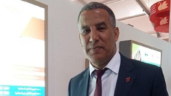 Entretien avec Noureddine Kissa, Directeur régional de l'agriculture Souss-Massa