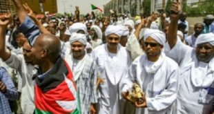 L'hiver des autocrates : Après l'Algérie, le Soudan…