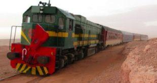 Oriental Express : Relance de la ligne ferroviaire Oujda-Bouarfa