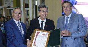 Agriculture : Trois régions certifiées ISO-9001