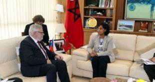 Sahara : La République Tchèque appuie l'initiative marocaine d'autonomie