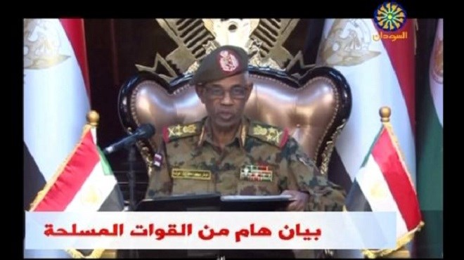 Soudan : Omar Al-Bachir renversé par l'armée