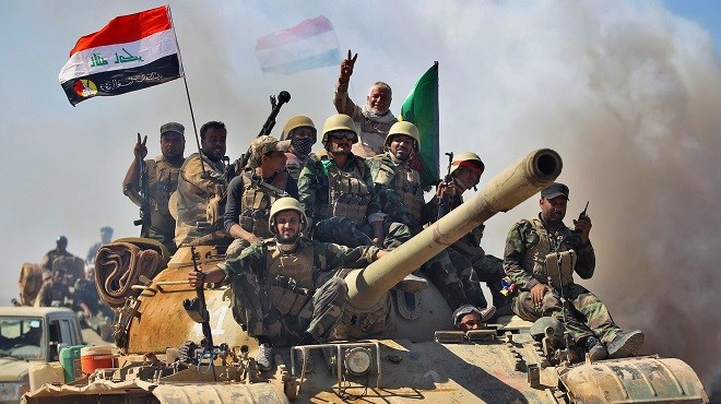 Syrie : Inquiétude pour les kurdes