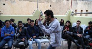 «Terrasses en scènes» : Les jeunes talents se déchaînent