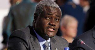 Rapport du SG de l'ONU : l'Union Africaine appuie le processus politique onusien sur le Sahara