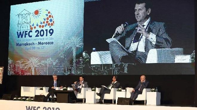 WFC 2019 : Appel à une action rapide face aux changements des marchés