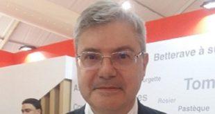 Entretien avec Xavier Leprince, Head of Business Sustanability EAME à Syngenta