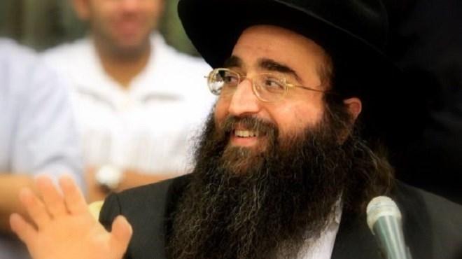 Yoshiyahu Pinto : Av Beth Din et non Grand rabbin !