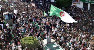 Algérie : Un 9e vendredi de manifestations pour faire plier le régime