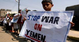 En direct du Yémen : Le calvaire des enfants continue