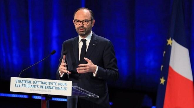 France : Hausse des frais d'inscription pour les étudiants étrangers