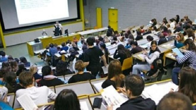 Création de nouveaux établissements universitaires au Maroc