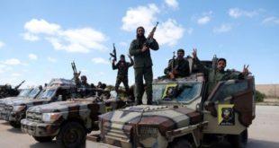 Libye : Vers une nouvelle bataille de Tripoli