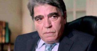 Décès de l'acteur égyptien Mahmoud El Gendy