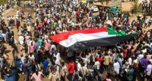 Soudan : Les manifestants exigent un régime civil
