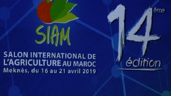 Le SIAM 2019 a enregistré plus 850.000 visiteurs