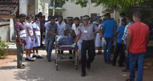 Une Marocaine blessée dans les attaques terroristes perpétrées dimanche au Sri Lanka