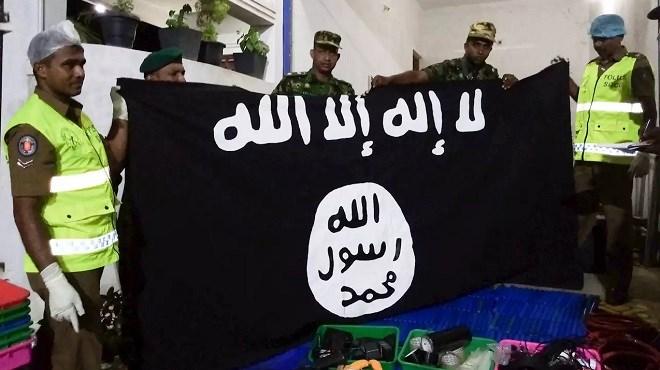 Sri Lanka : Au moins 15 morts lors d'un assaut contre des jihadistes
