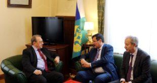 La Russie et le Maroc avancent ensemble d'un pas sûr dans le cadre de leur partenariat stratégique