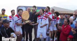 Botola Sofac 2019 : Hicham Karzazi commente la clôture en apothéose d'un grand événement sportif