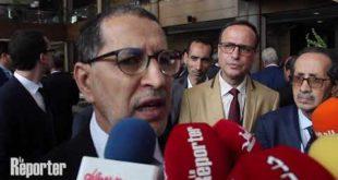 Fiscalité : La révision du système fiscal national est nécessaire pour l'équité souligne El Othmani