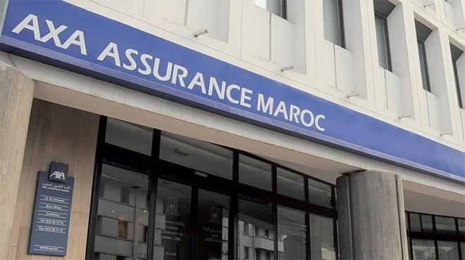 AXA Assurance Maroc et Kifal Auto : Un partenariat pour un meilleur service