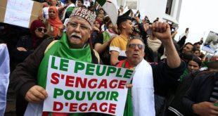 Algérie : La force du peuple face aux ruses du pouvoir