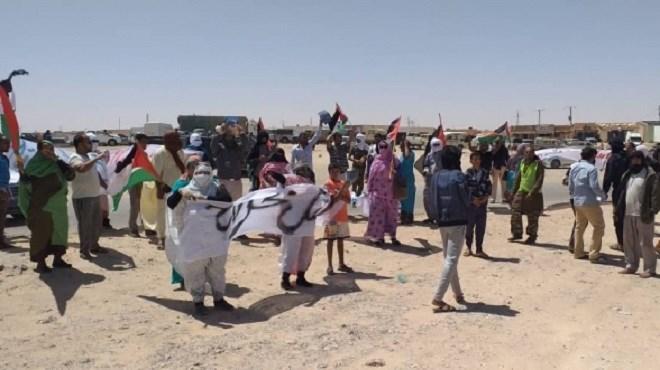 Tindouf : Une situation de plus en plus insoutenable