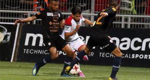 Le Wydad de Casablanca et l'Ittihad de Tanger font match nul
