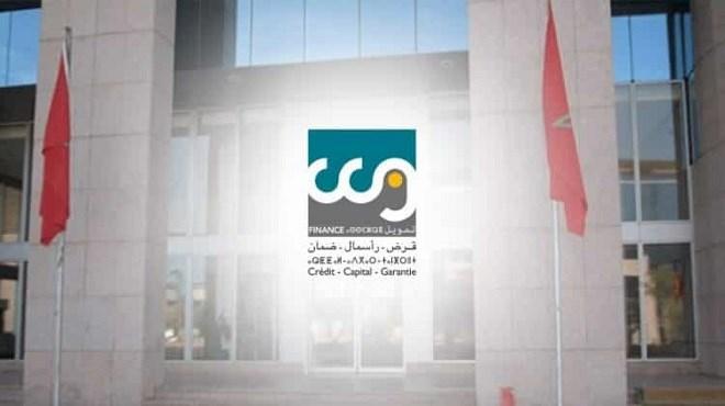 CCG : Bonne dynamique des crédits au 1er trimestre