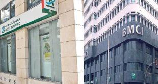 CDM et BMCI, les banques étrangères s'impliquent aussi