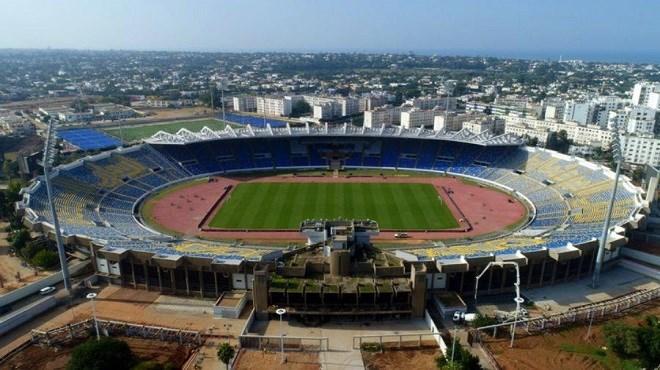 Casablanca : La date de réouverture du stade Mohammed V
