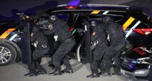 Aïd Al-Fitr : La DGSN se mobilise