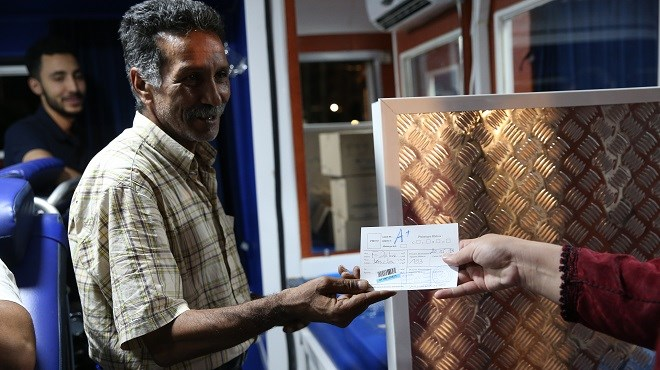 Fès-Meknès : Lancement d'une caravane de don de sang