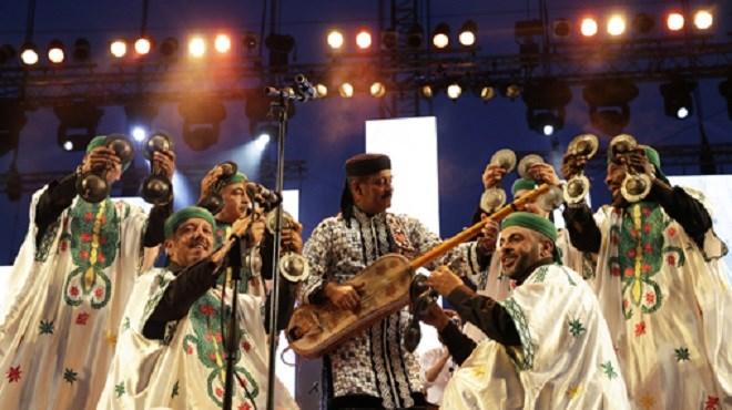 Essaouira : Une 22ème édition du Festival Gnaoua