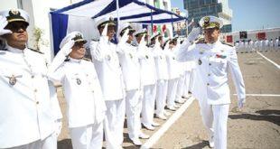 Célébration du 63ème anniversaire des FAR à la 1ère Base navale de Casablanca
