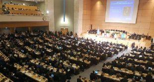 Genève : Le Maroc prend part aux travaux de la 72ème Assemblée mondiale de la santé