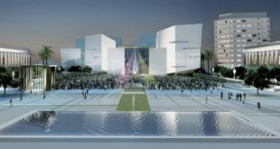 Grand théâtre de Casablanca : La livraison, d'ici fin juin ?