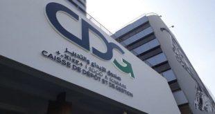 Institut CDG,Groupe CDG,NOVEC