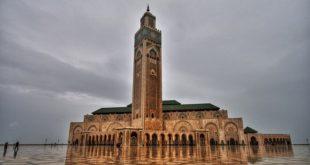 Ouverture prochaine des Hammams de la Mosquée Hassan II